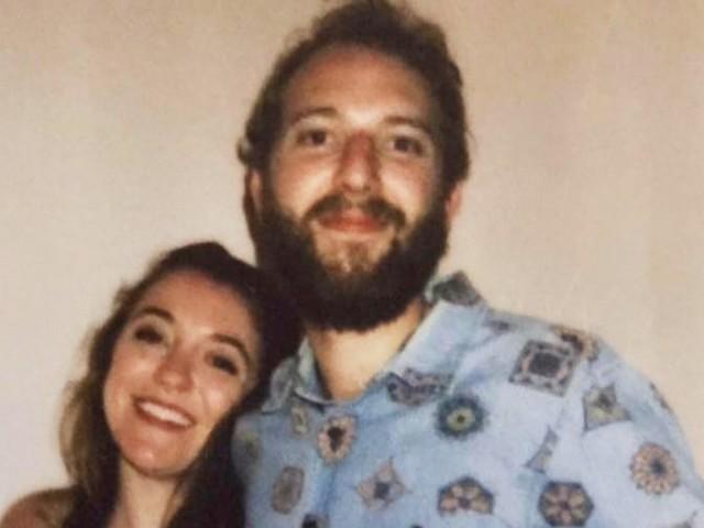 On Portland Hero's Last Day, Two Loving Goodbyes