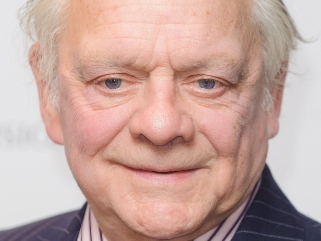 David Jason Beefs Up Security After 'Credible Threat' Is Made Against The 'Still Open All Hours' Star