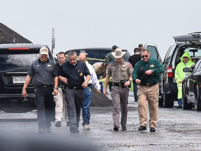 Prosecutor wants death penalty for border agent accused of killing 4 women