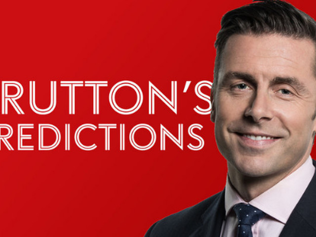 Here's what David Prutton predicted this season - and what actually happened