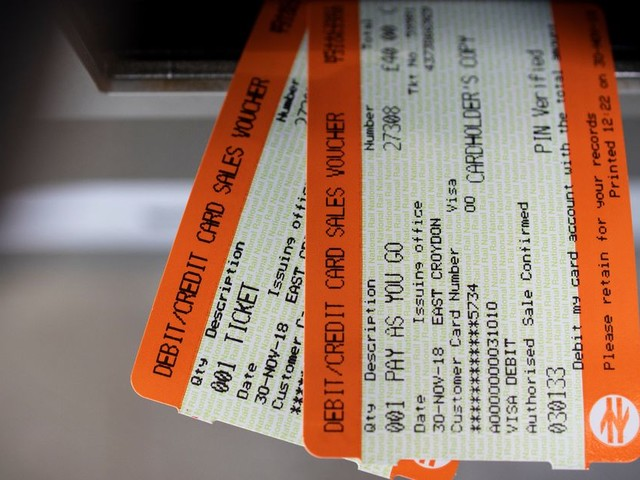 Flexible rail season tickets available from today in train travel overhaul