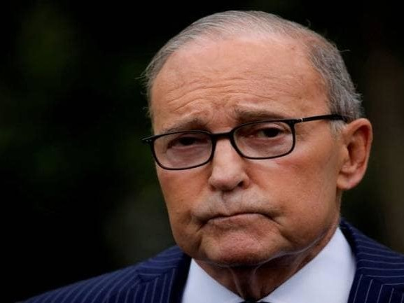 Larry Kudlow says Trump administration looking at #39;back to work bonus#39;