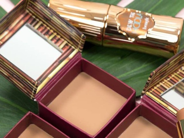The best bronzers for medium skin tones