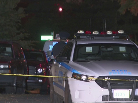 Police: Man Fatally Stabbed Following Dispute In The Bronx