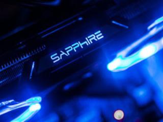 Sapphire teases NITRO+ Radeon RX Vega with 3x 8 pin power