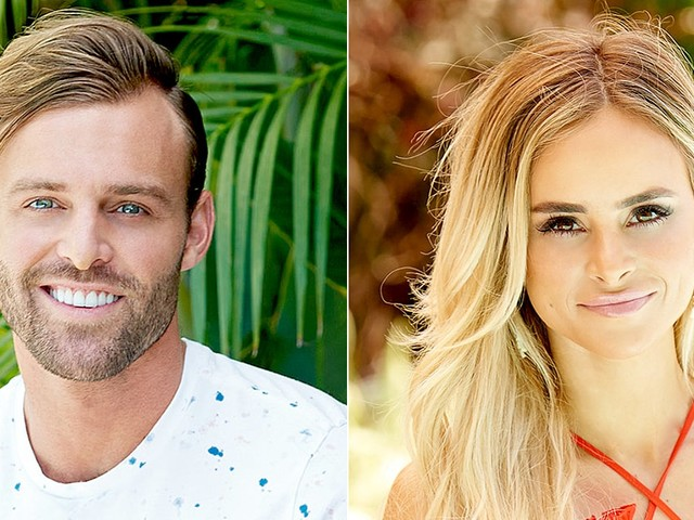 Robby Hayes: This Is Why I Haven't Met Amanda Stanton's Kids Yet