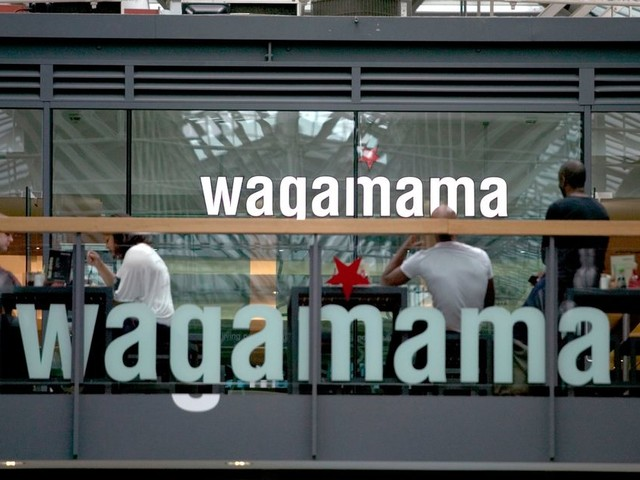 Wagamama to reopen to customers from Saturday - find out when yours will open