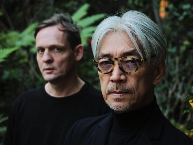 Ryuichi Sakamoto and Alva Noto reprise their duo for new album Glass