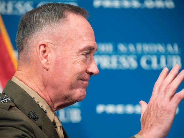 Joint Chiefs: We Won't Implement a Trans Ban Until Trump Tells Us What His Tweets Mean