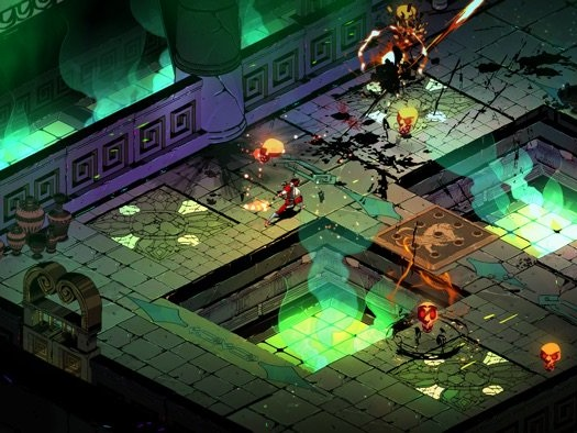 Hades is coming to Steam Early Access in December (Video)