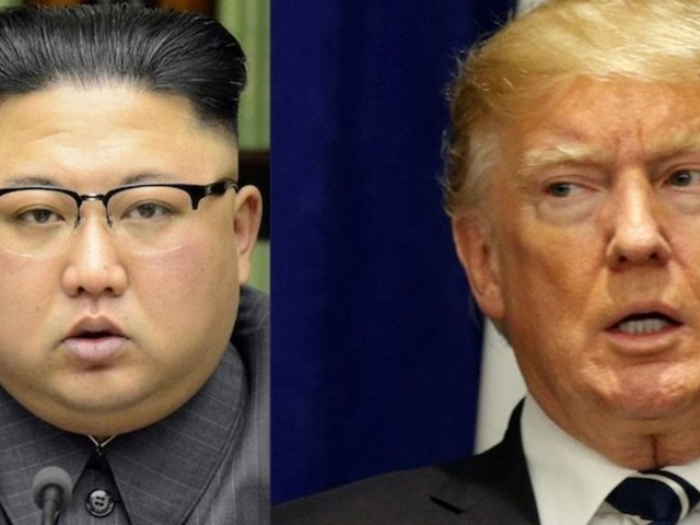 Kim Jong Un Insulted Trump And Taught America A New Word At The Same Time