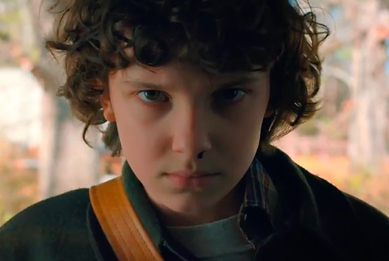 'Stranger Things' Drops Its Final, Intense Trailer Before Season 2 Premiere