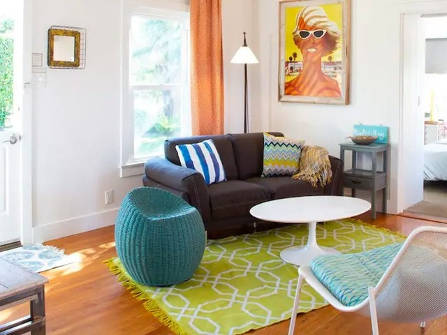 The best Airbnbs in San Diego