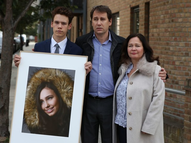 'Natasha's Law' introduced after teen's Pret allergy death