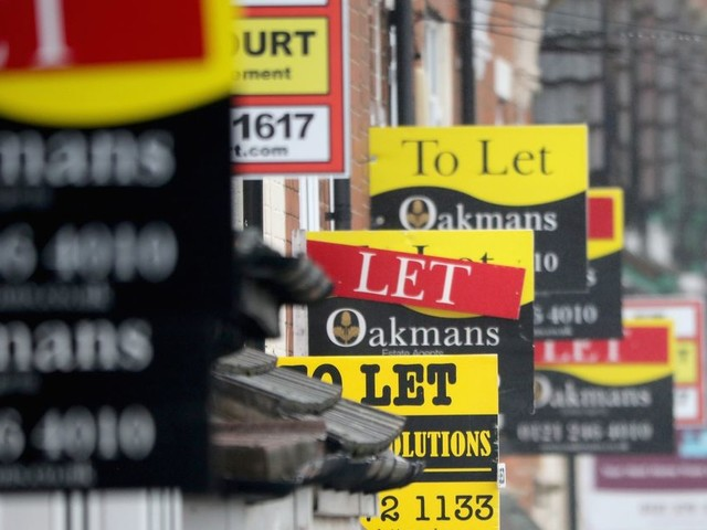 Landlords could soon be banned from automatically rejecting benefit claimants