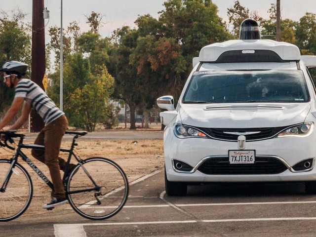 Waymo partners with Renault Nissan Alliance to explore AV services in France, Japan - Roadshow