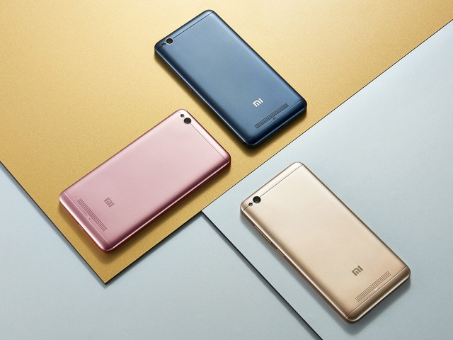 Xiaomi Redmi 4A and Oppo F3 launched today in India
