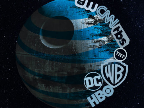 Trump's DOJ not trying to stop AT&T/Time Warner merger