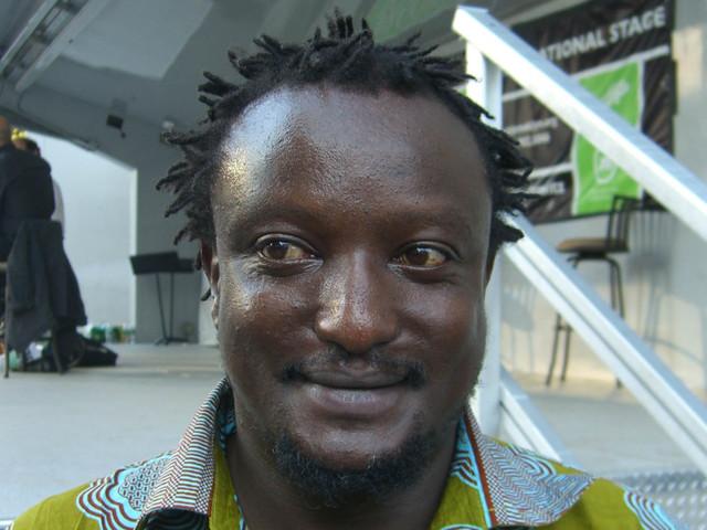 Kenya: Author and LGBT Activist Binyavanga Wainaina Dies