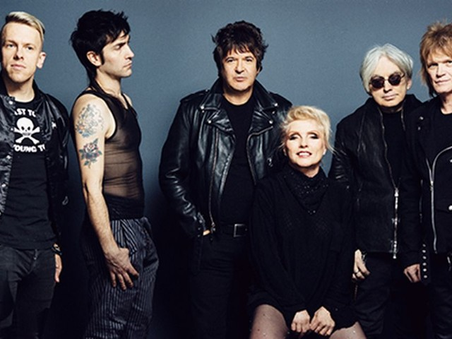 Blondie announce tour that will thrill Leicestershire fans