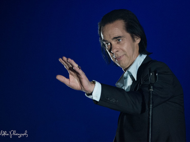 Leading writers respond to Nick Cave as Israel's government welcomes his support