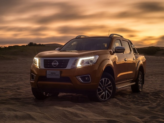 There Will Be a New Nissan Frontier, and It Will Be Built In Canton, Mississippi