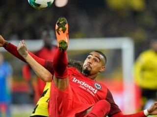 Barcelona signs Kevin-Prince Boateng until end of the season