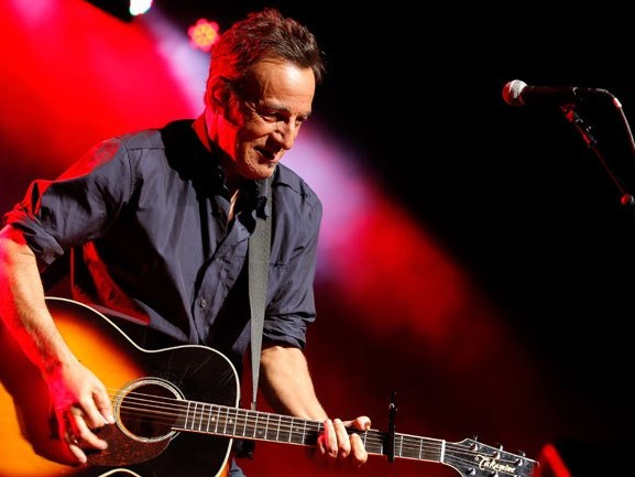 Additional 'Springsteen On Broadway' Tickets Available Through Online Lottery