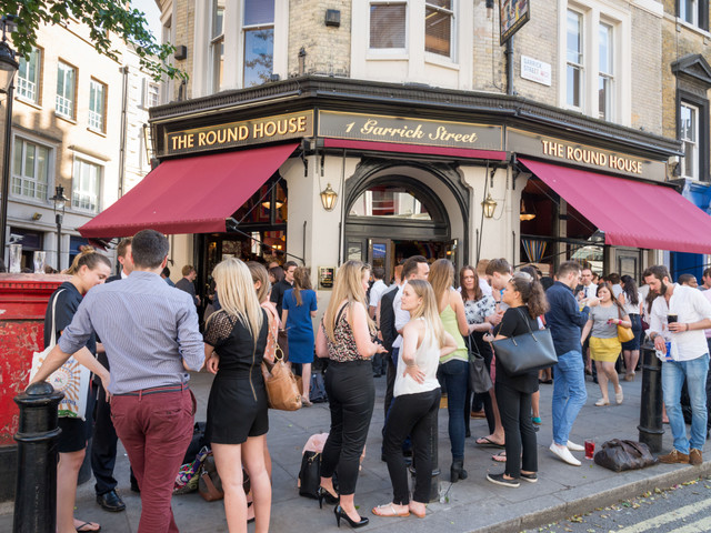 Are pubs reopening in Scotland and Wales and why are the rules different?