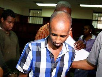 Kenyan authorities investigate local role in Nairobi attack