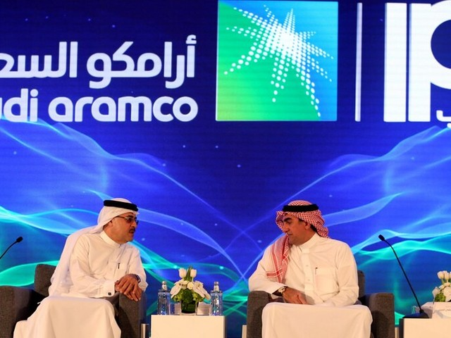 Wall Street banks will reportedly miss out on a massive payday after Saudi Aramco decides to keep its record-shattering IPO local