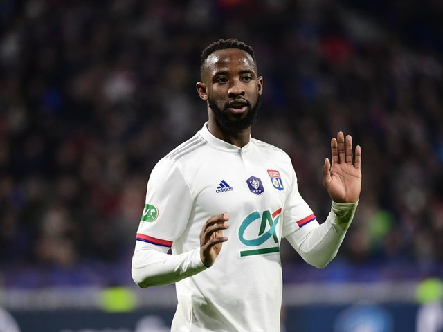 Lyon would allow Dembélé to leave for Chelsea, Manchester Utd, anywhere else