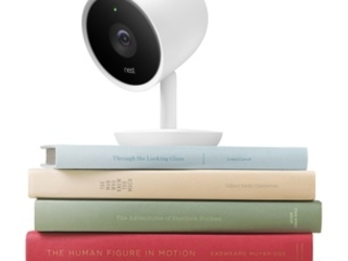 Nest announces 'zoom and enhance' indoor security camera