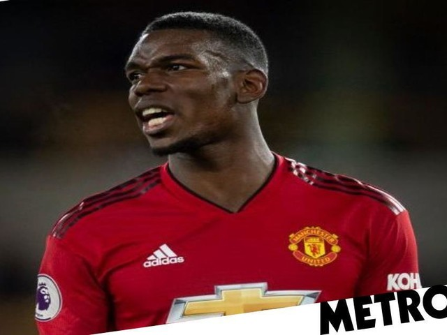 How old is Paul Pogba, who is his girlfriend, what is his net worth and who does he play for?