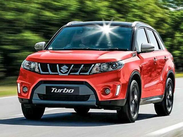 Maruti Patents Invicto, Plazeria, Excursio – Future Electric Car Names?
