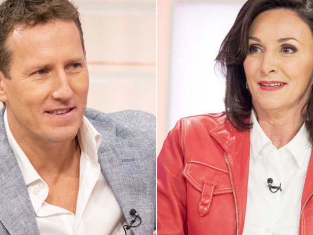 Brendan Cole Admits Shirley Ballas Comments Could Have Cost Him His Job On 'Strictly Come Dancing'