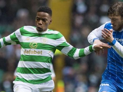 Celtic 0-0 St Johnstone