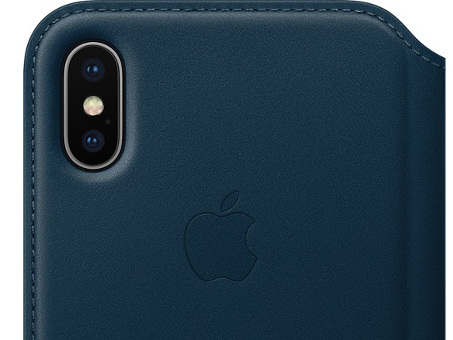 Apple iPhone X and iPhone 8: here are all new official cases and covers