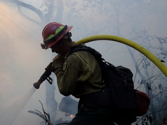 3 key reasons explain how the massive firestorm in California became one of the worst in state history