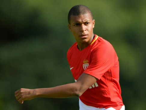 Real Madrid clinch world record deal for Mbappe
