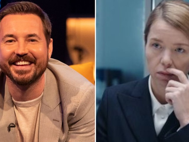 Line Of Duty: This DCS Patricia Carmicheal 'H' Theory Is Wrong, According To Martin Compston