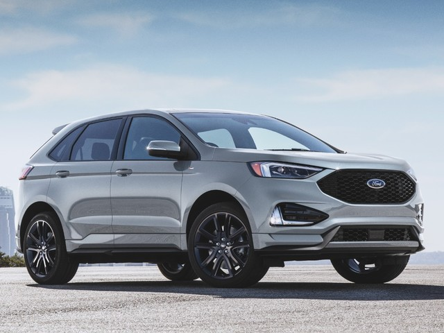 Ford Edge, Lincoln Nautilus in Danger?