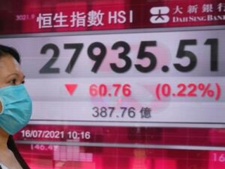 Asian shares track Wall St decline; BOJ policy unchanged