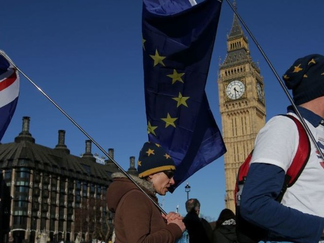 One Year On From The Brexit Vote, The Case Remains For A Second Referendum