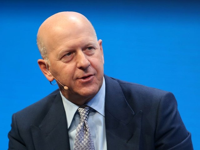 The co-heads of Goldman Sachs' powerhouse M&A business just gave 4 big reasons why they think a huge surge in dealmaking isn't ending anytime soon