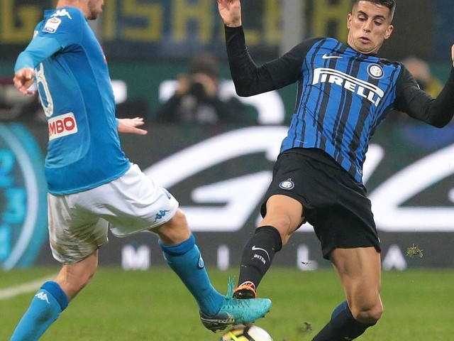 Right or left? Where should Inter Milan play Joao Cancelo?