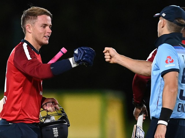 Sam Curran's emergence leaves brother Tom sweating on T20I spot