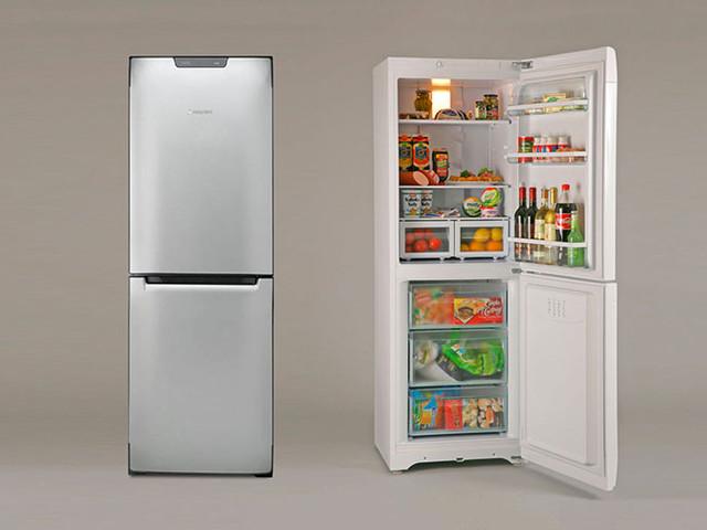 *Alert* Hotpoint fridge freezer product notice