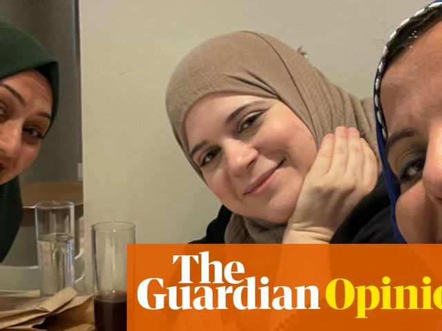 With Gareth Southgate in charge, we three hijabis can be proud of the Three Lions   Shaista Aziz