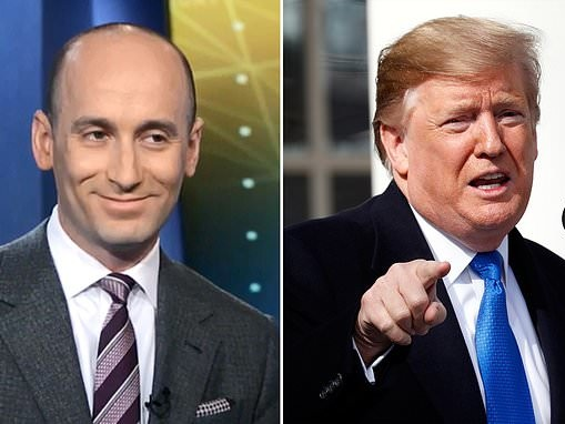 White House immigration hawk Stephen Miller: Trump will VETO attempt to override national emergency